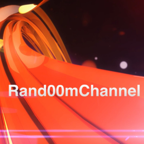 Rand00mChannel's avatar