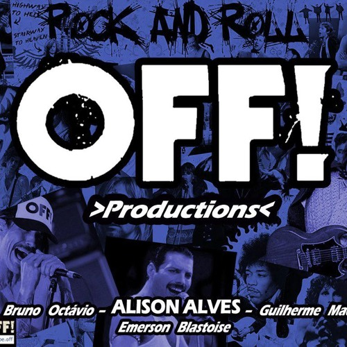 OFF_Rock's avatar