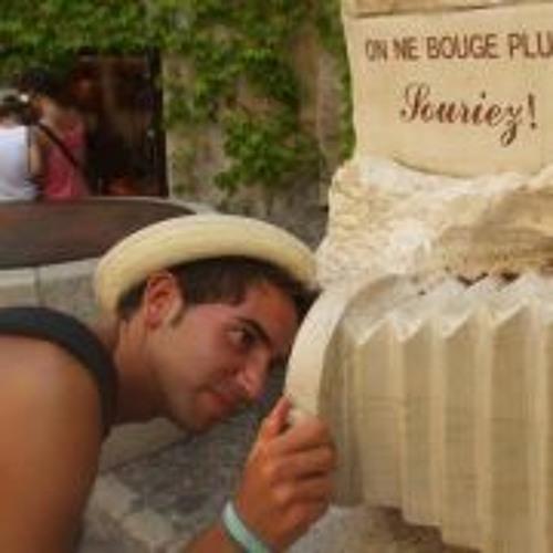 Matteo Cavenago's avatar