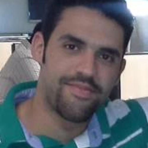 Amir Abdul Hamid Mohamed's avatar