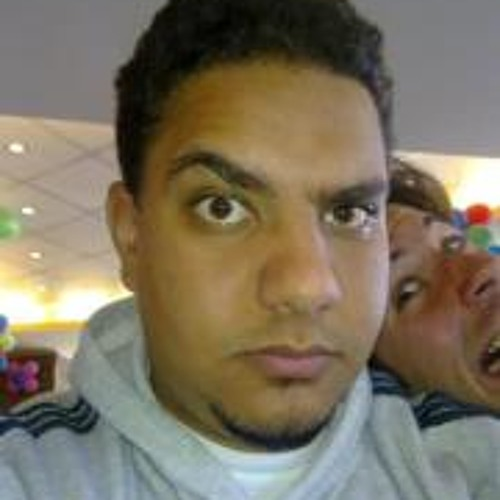 Mohab Hamdy's avatar