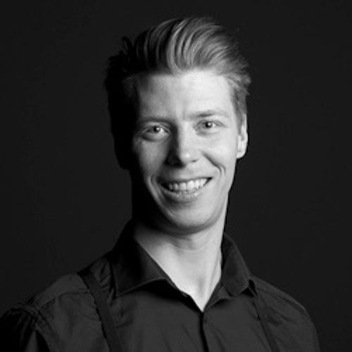 Sprecher Andy Zimmermann's avatar