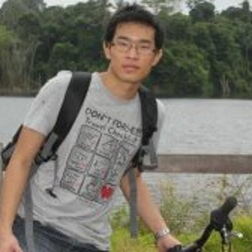 Thiha Aung 7's avatar