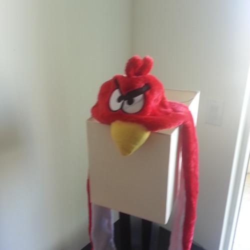James Andre Green's avatar