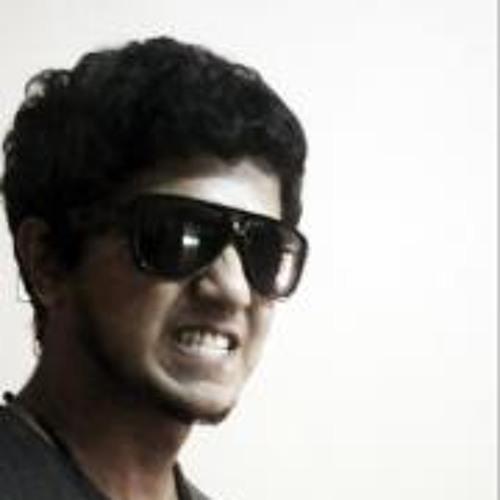 Adhish Antony's avatar