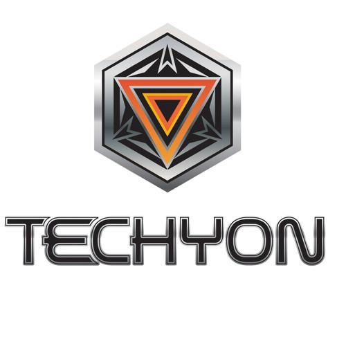TECHYON (iono music)'s avatar