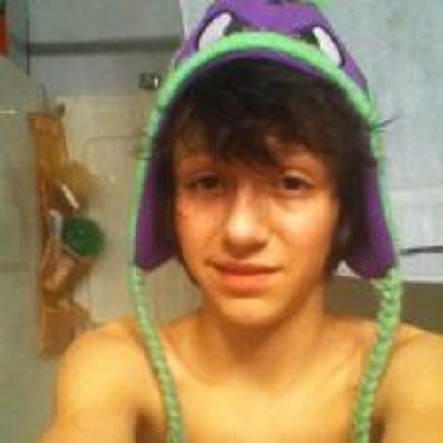 Shaun Turner 10's avatar