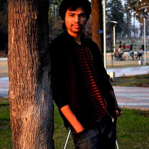 Khyzar Kapoor's avatar