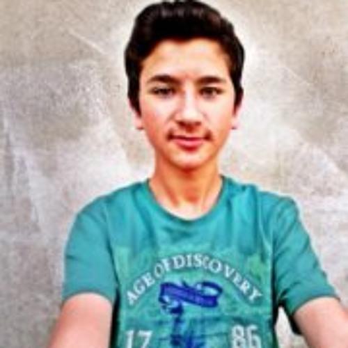 Murat Özdemir 20's avatar
