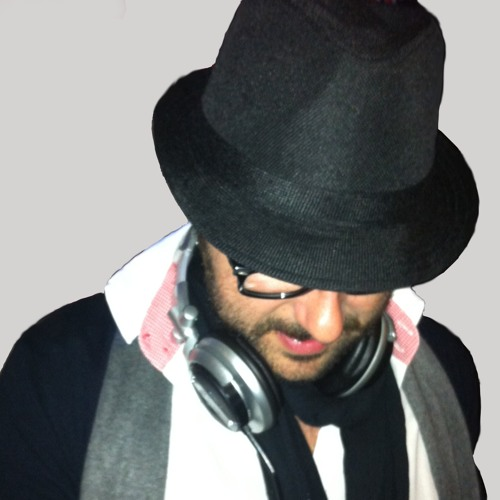DjMarciano's avatar