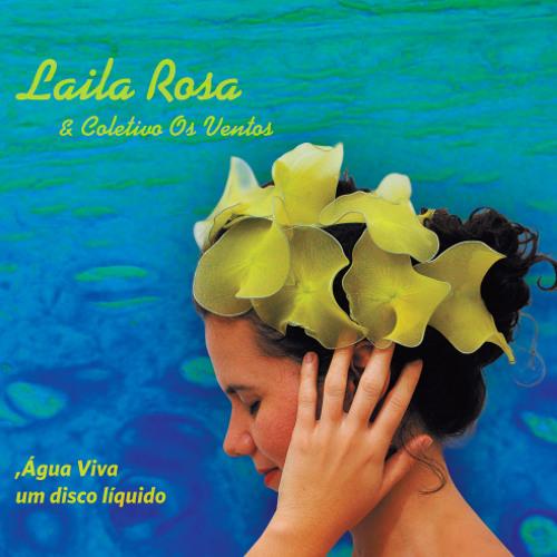 Laila Rosa's avatar