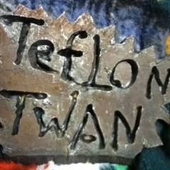 Teflon Twan
