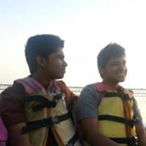 Koteshfred Rao's avatar