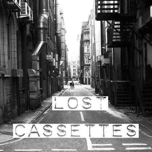 Lost cassettes's avatar