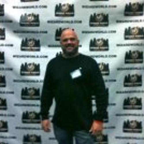 Mark Boyancé's avatar