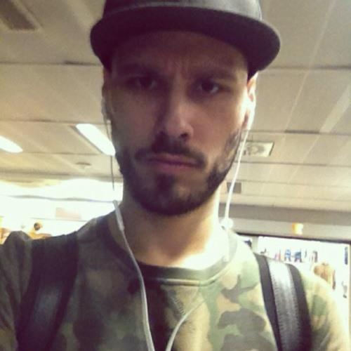 Cristian Pod's avatar