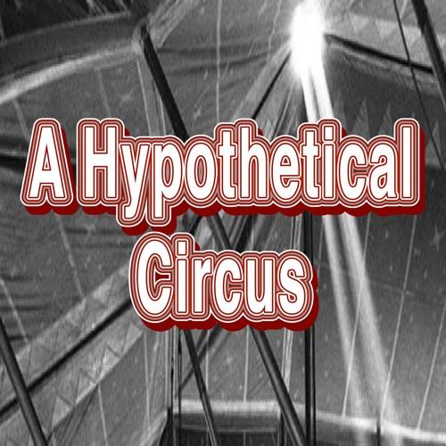 a hypothetical circus's avatar