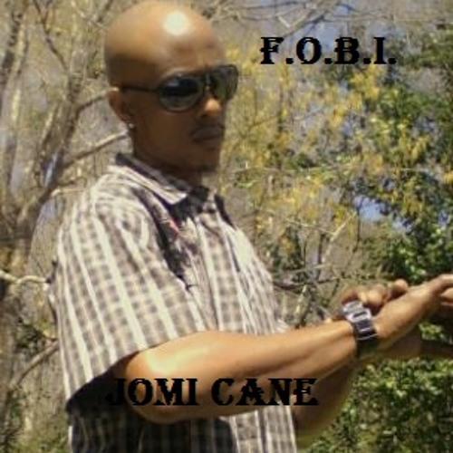Fobi The Dom  (Jomi Cane)'s avatar