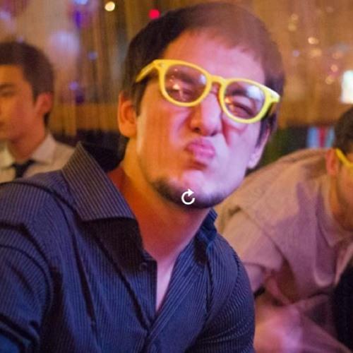 Aunshah360's avatar