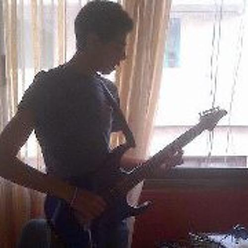 Ahmed Yaser Okasha's avatar