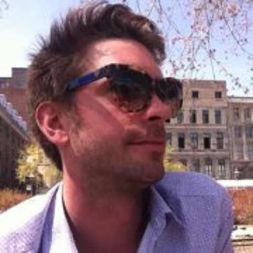 Vincent Durand-Dubé's avatar