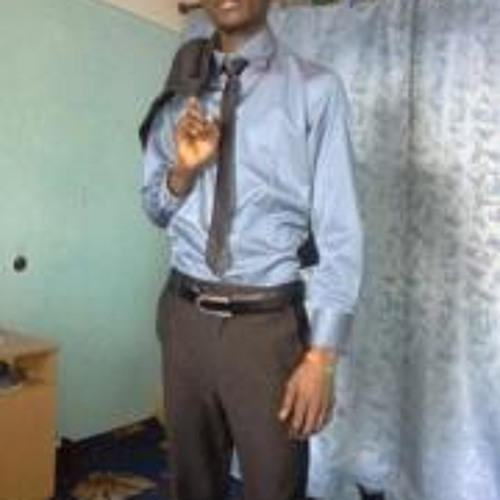 Fiagbe Koffie Daniel's avatar