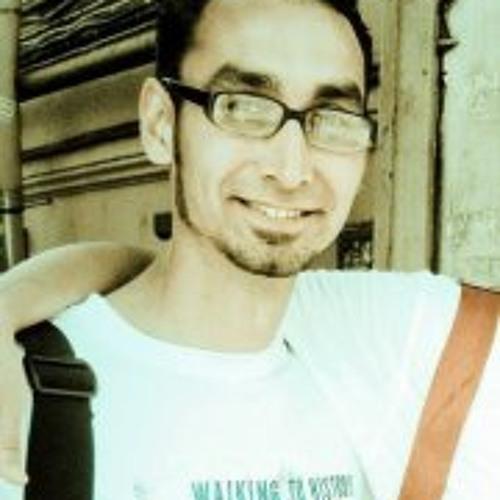 Rishat Planshe's avatar