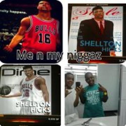 Shellton Hicks's avatar