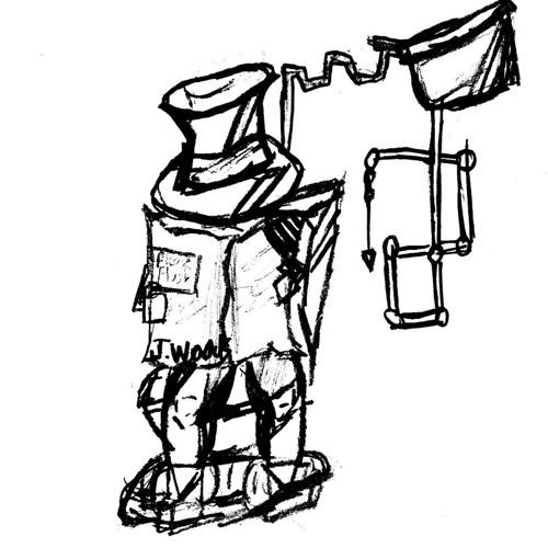 Mr Traffic Policeman- Dead Simple 27 Jan 14