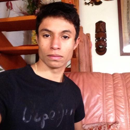 cyril414's avatar