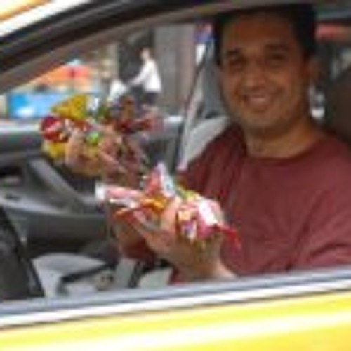 Mansoor Candy Cab's avatar
