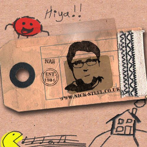 Nick-Steel's avatar