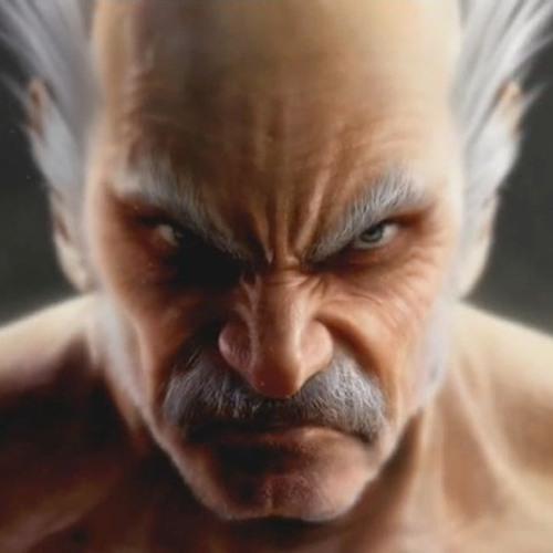 Heihachi's avatar