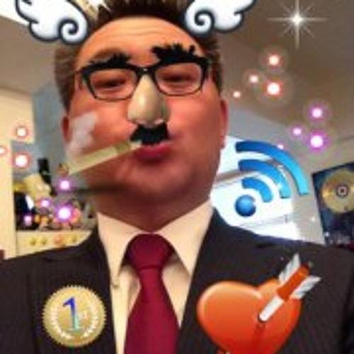 Edward Saw's avatar