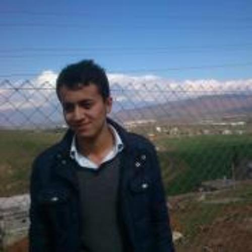 Mustafa Enes Olucak's avatar