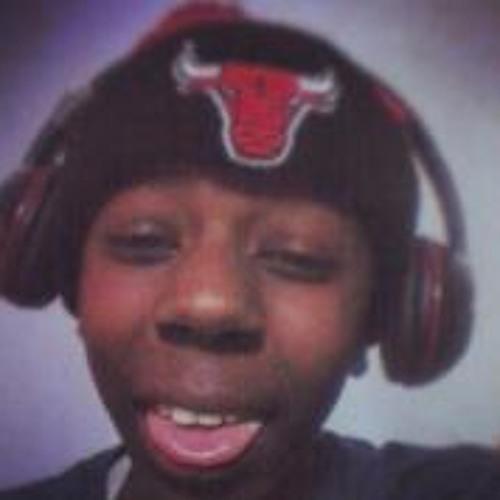 Kewon Johnson's avatar
