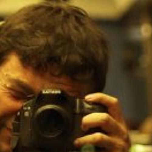 Laurent Oliveras's avatar