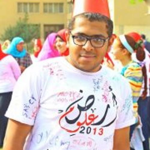 Mohamed Refaiy's avatar