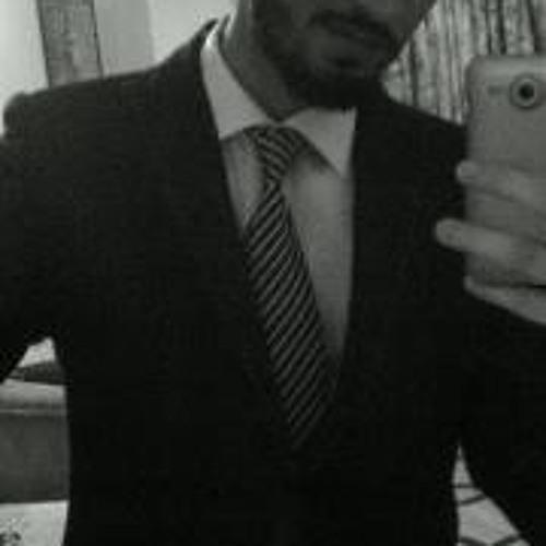 Aqba Khan Jadoon's avatar