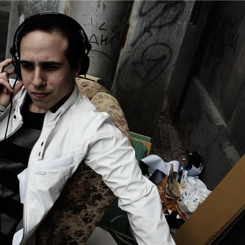 Mark Ross's avatar