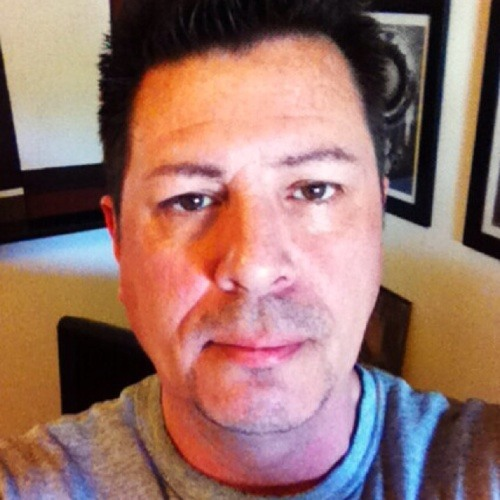Dennis Lujan's avatar