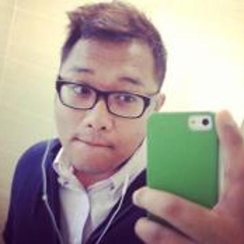 Jamal Boyrage Johan's avatar