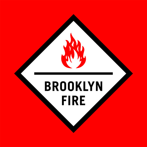 Brooklyn Fire's avatar
