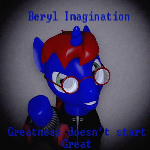 Beryl Imagination's avatar