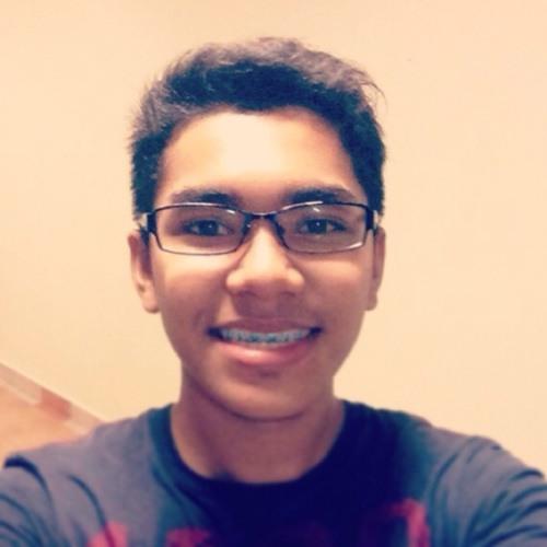 Qib Raz's avatar