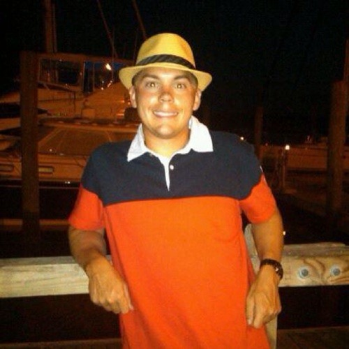 Brandon Winstead's avatar