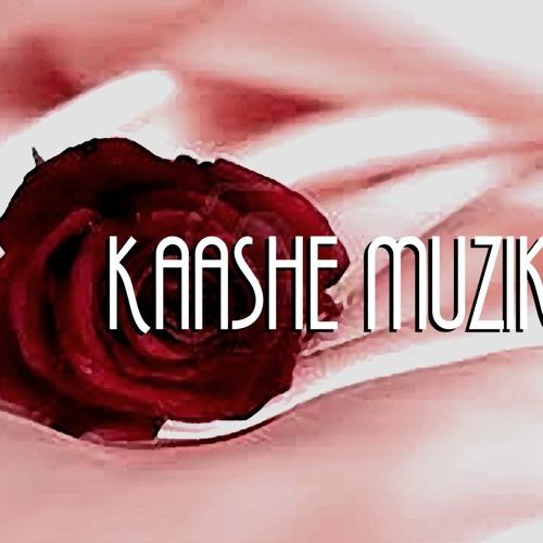 Kaashemuzik's avatar