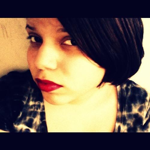 Lenora Wednesday Sharpe's avatar