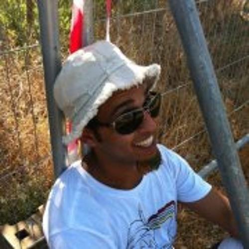 Ben Oshri's avatar