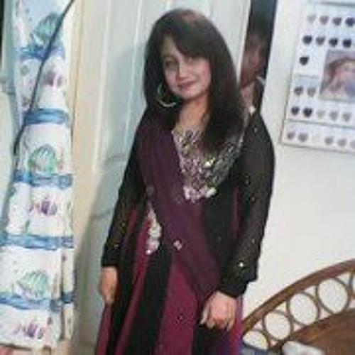 Fakhraa Jabeen's avatar